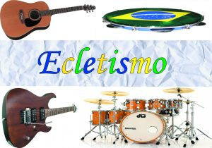 Ecletismo Musical
